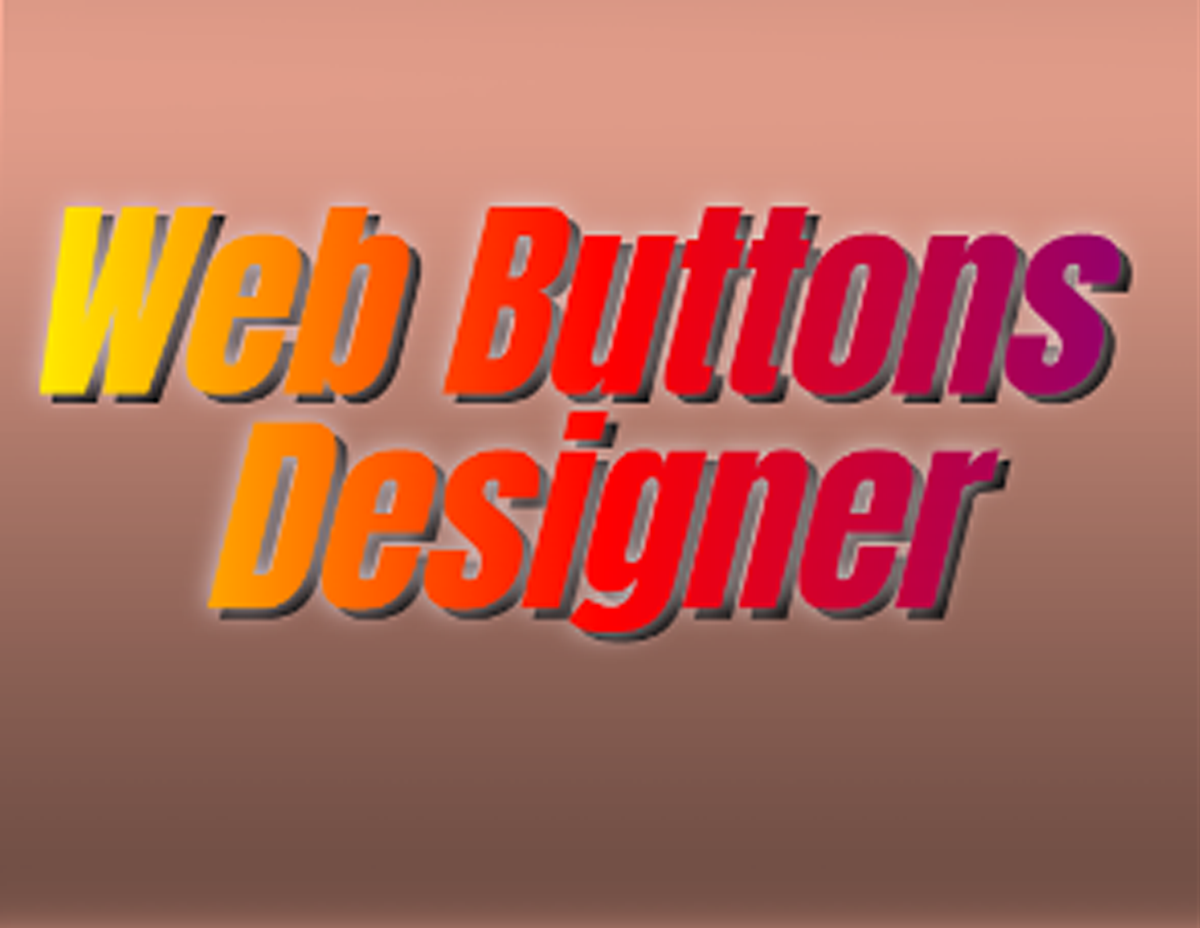 html buttons design software
